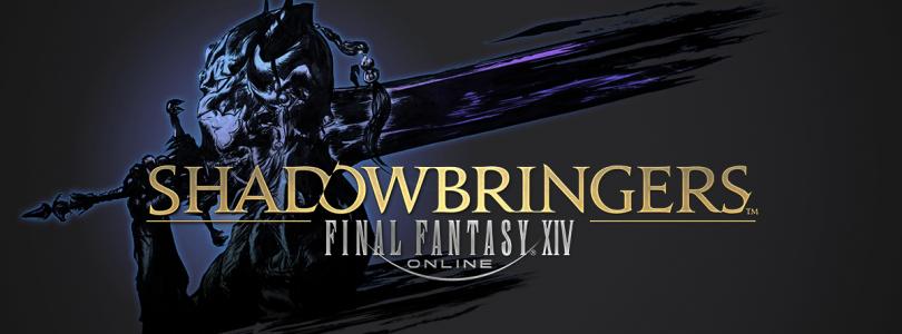 Final Fantasy XIV – Hier ist der Launch-Trailer zu Shadowbringers