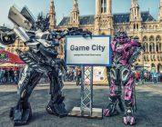 Game City 2019 läuft vom 18. bis 20. Oktober