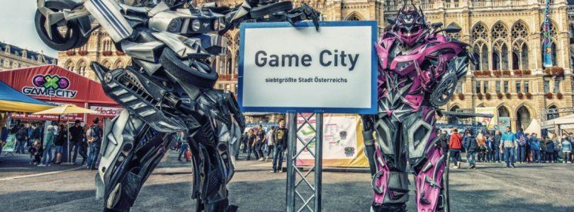 Game City 2019 – Diese Highlights warten auf uns