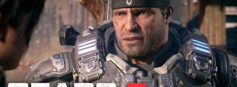 Gears of War 5 – Release bekannt, Trailer von der E3 2019