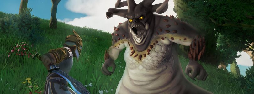 Gods & Monsters – Neues Action-Adventure von Ubisoft angekündigt
