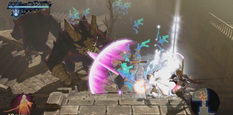 ONINAKI – RPG erscheint am 22. August, Trailer von der E3 2019