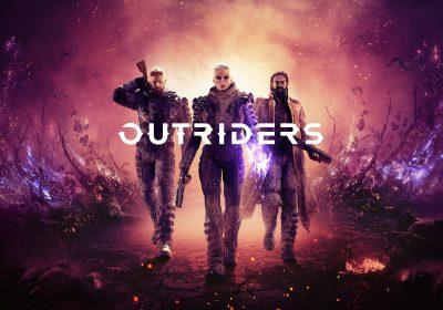 Outriders – 12 Minuten langes Gameplay-Video veröffentlicht