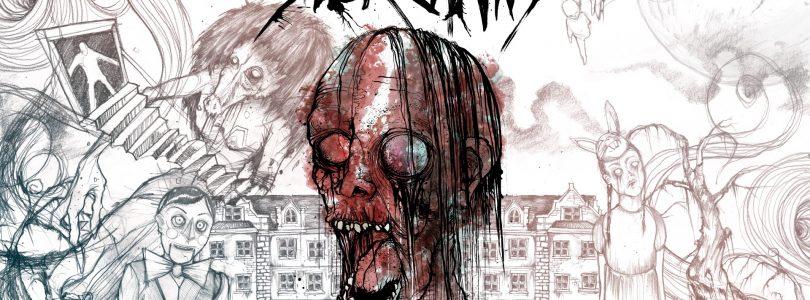 Silver Chains – First Person-Horror erscheint am 06. August