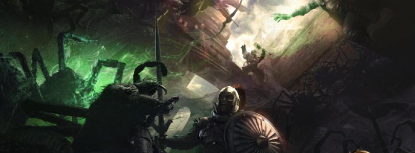 Solasta: Crown of the Magister – Neues Taktik-RPG für den PC angekündigt