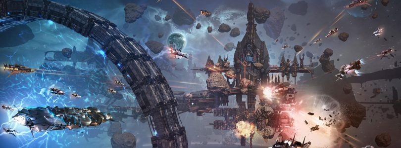 Star Conflict feiert Geburtstag mit In-Game-Event und kostenlosem Schiff