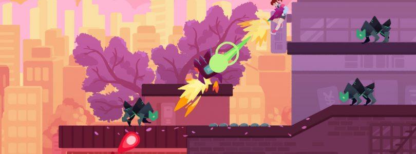 Super Crush KO – Release erfolgt am 16. Januar für PC und Nintendo Switch