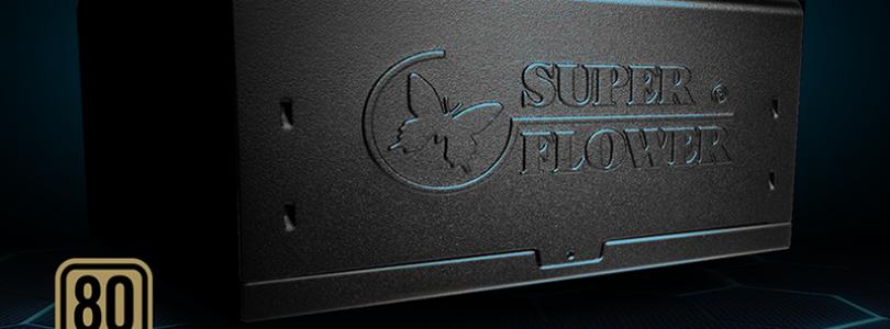 Super Flower Leadex III Gold Serie startet bei Caseking in den Verkauf