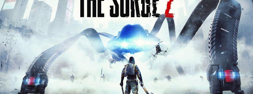 The Surge 2 – Neuer Trailer zeigt das Kampfsystem