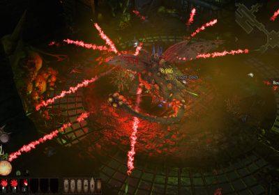 """Warhammer Chaosbane – Update bringt Spielmodus """"Invasion"""""""