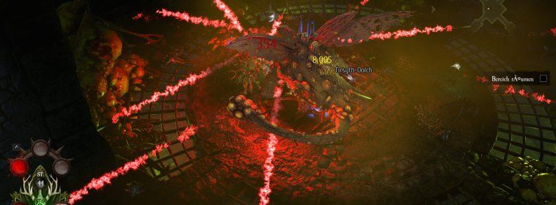 Warhammer Chaosbane – Slayer Edition für XBox Series X und PS5 angekündigt