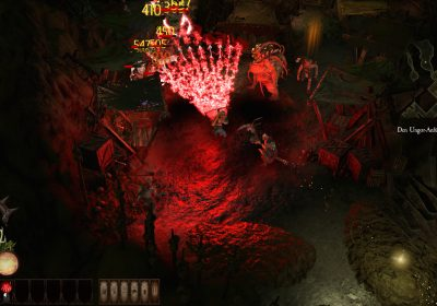Test: Warhammer Chaosbane – Eine Alternative zu Diablo 3?