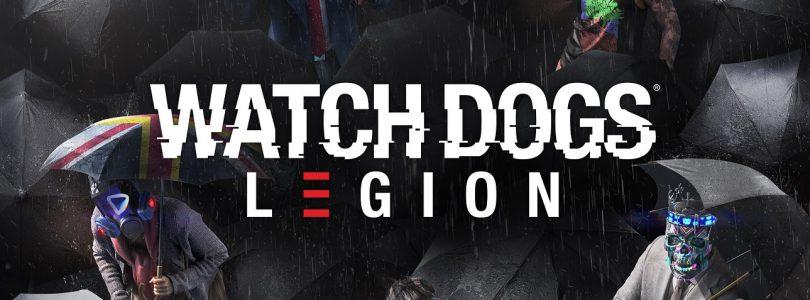 Watch Dogs Legion – Hier kommen die offiziellen Systemanforderungen