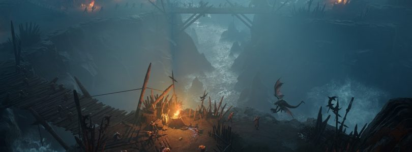 Preview – Wolcen: Lords of Mayhem – Huch, daraus wurde ja ein Spiel