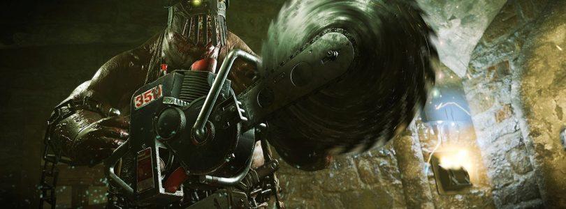 Zombie Army 4: Dead War für PC und Konsolen angekündigt
