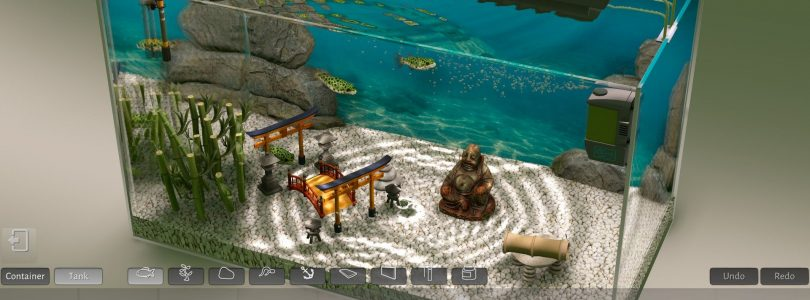 Biotope: Unsere Eindrücke zum Aquarium Simulator aus dem Early Access