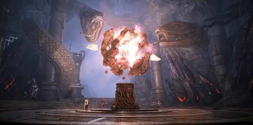 Black Desert Console – Next Gen-Fassung des MMORPGs angekündigt