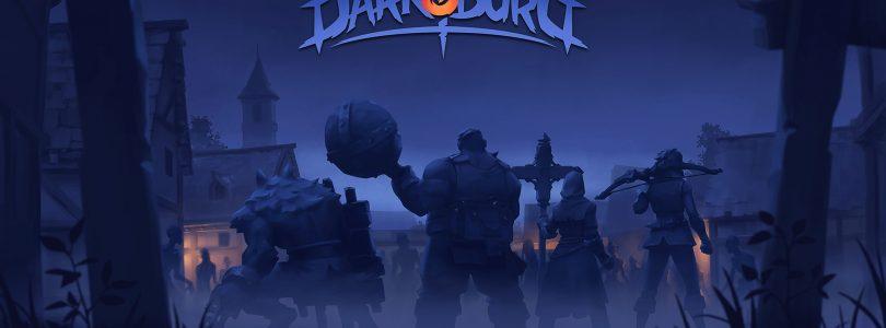 Darksburg – Action-RPG startet am 12. Februar in den Early Access