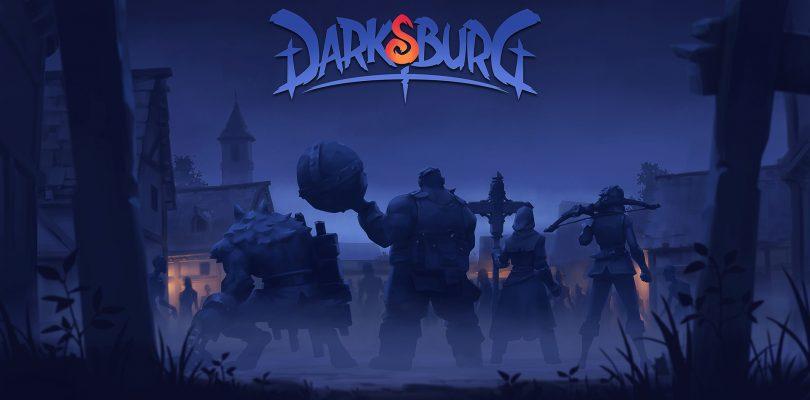 Darksburg – Trailer zum PVP-Modus veröffentlicht