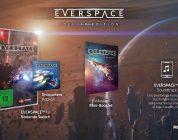 Everspace erscheint als limitierte Stellar Edition auf Nintendo Switch