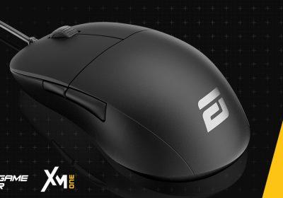 Endgame Gear veröffentlicht neue XM1 Gaming-Maus