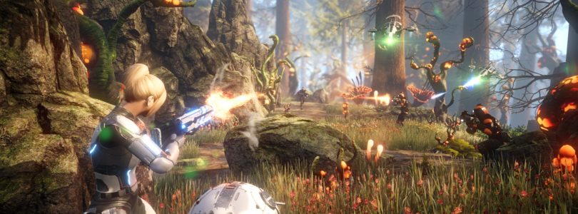 Test – Everreach: Project Eden – Action-Adventure mit einem massiven Problem