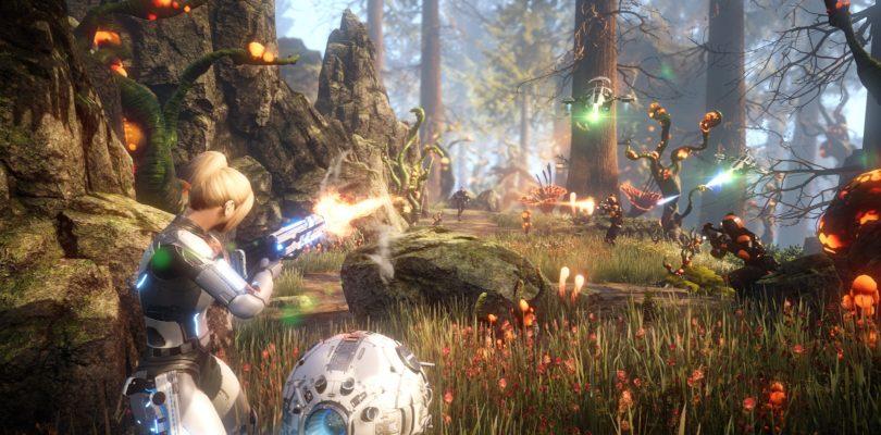 Everreach: Project Eden – Neues Action-RPG für PC und Konsolen angekündigt
