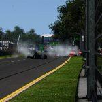 Test: F1 2019 – Crash oder fahrende Legende?