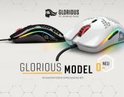 Glorious PC Gaming Race Model O- Gaming-Maus startet in den Verkauf