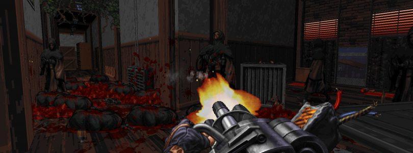 Ion Fury – Ego-Shooter von 3D Realms startet am 15. August