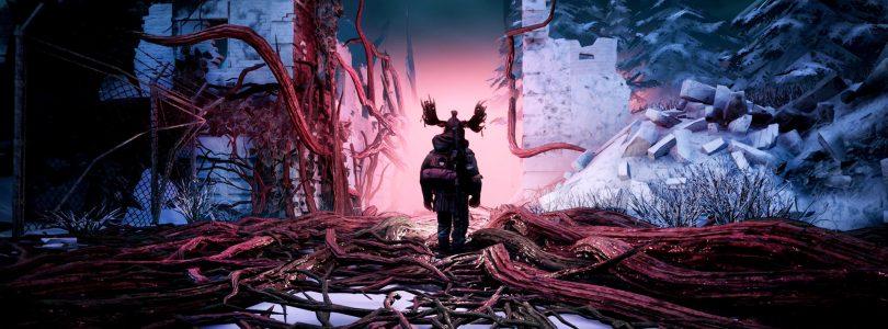 Mutant Year Zero – Launch-Trailer zum DLC Seed of Evil