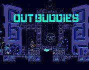 Outbuddies – Retro-Platformer erscheint im dritten Quartal