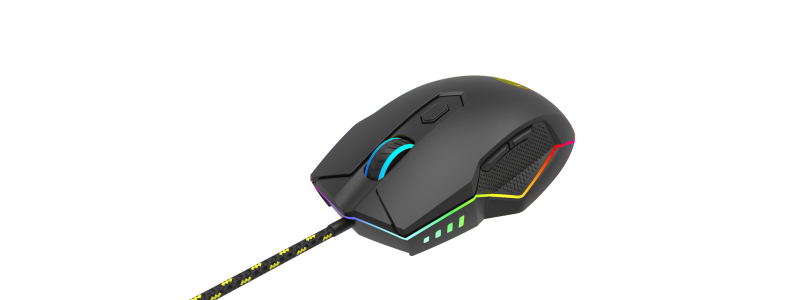 "Snakebyte – Individualisierbare ""Game Mouse Ultra"" und passendes Mousepad angekündigt"