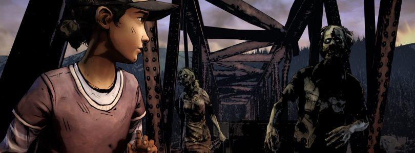 The Walking Dead: The Telltale Definitive Series – Hier ist der Launch-Trailer