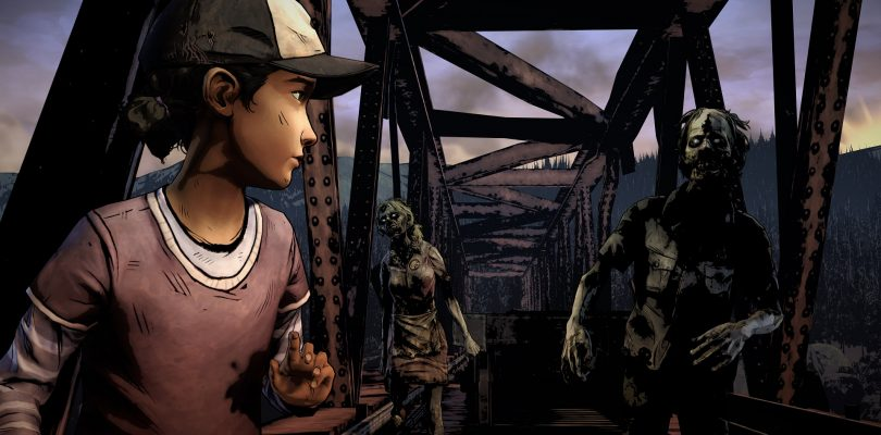 The Walking Dead – The Telltale Definitive Series angekündigt