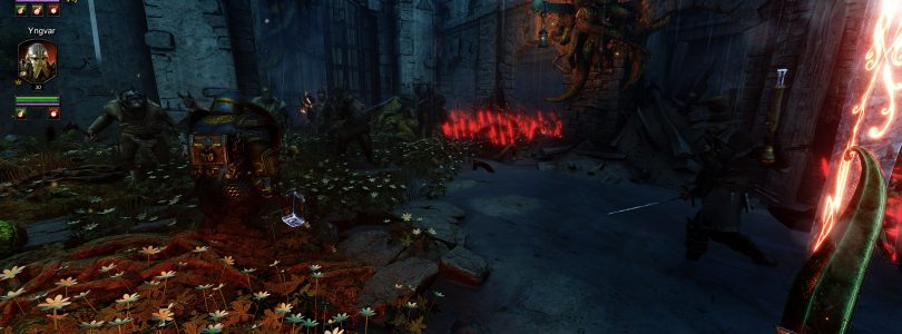 Vermintide 2 – Winds of Magic bringt Endgame-Inhalte
