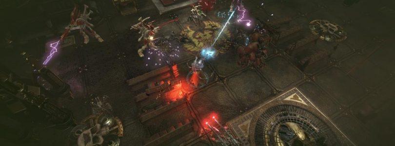 Warhammer 40.000: Inquisitor – Prophecy – Eigenständige Erweiterung veröffentlicht
