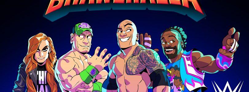 Brawlhalla – Crossover bringt WWE Superstars in den Ring