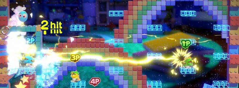 Bubble Bobble – Legendäres Spiel erhält eine Fortsetzung