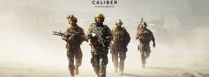 Caliber – Neuer Third-Person-Taktikshooter von Wargaming angekündigt