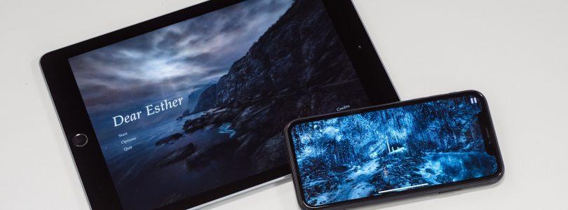 Dear Esther erscheint noch 2019 für mobile Gamer