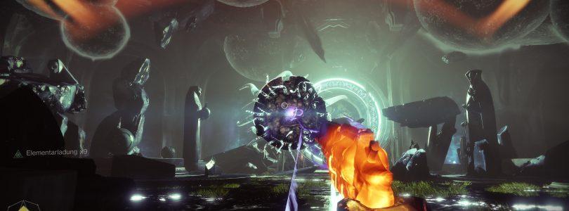 Destiny 2 – Zwei frische Trailer zur gamescom 2019 veröffentlicht