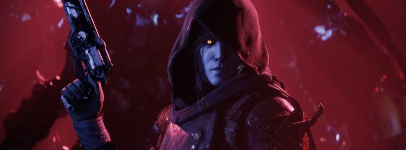 Klassik-Test: Destiny 2 Forsaken – Endlich eine gute Erweiterung zum Loot-Shooter