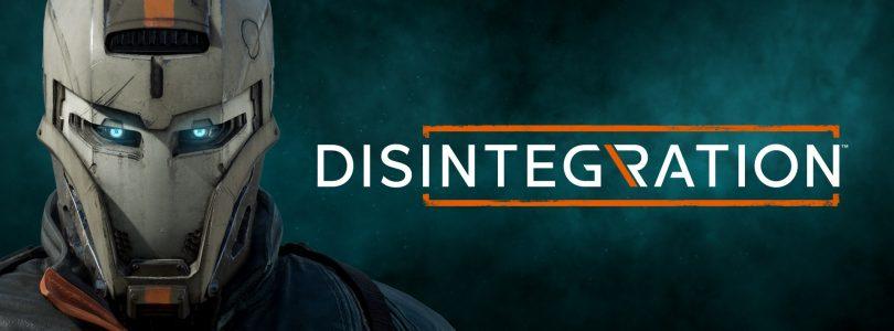 Disintegration – Neue Details und ein Trailer von der gamescom 2019