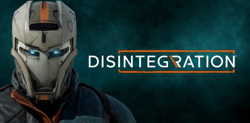 Disintegration – Details zur bald stattfindenden Open und Closed Beta