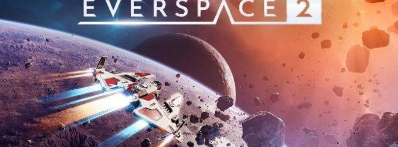 Everspace 2 – Fortsetzung auf der gamescom 2019 angekündigt