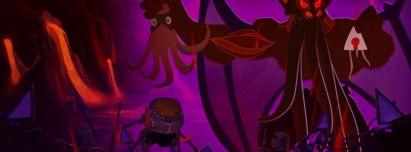 Gibbous: A Cthulhu Adventure – Hier ist der Launch-Trailer