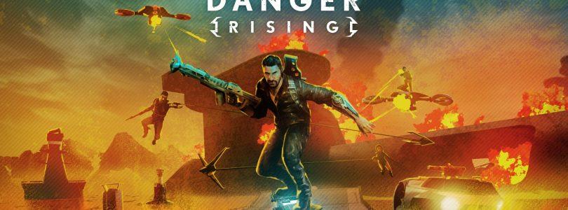 """Just Cause 4 – DLC """"Danger Rising"""" veröffentlicht"""