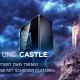 Kolink veröffentlicht zwei neue PC-Tower namens Castle und Nimbus