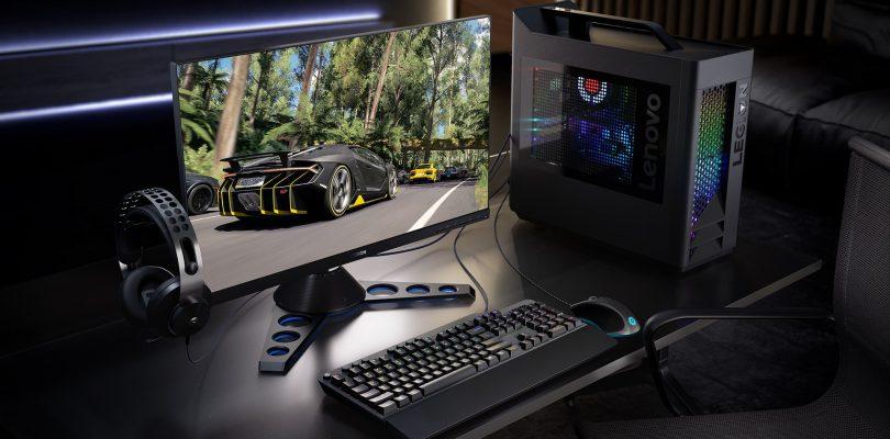 Lenovo Legion Y27gq-25 – Monitor mit 240Hz startet in den Verkauf